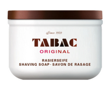 Load image into Gallery viewer, Tabac Original Shave Bowl w/Soap 125g