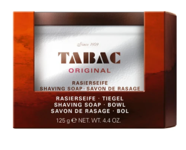 Tabac Original Shave Bowl w/Soap 125g