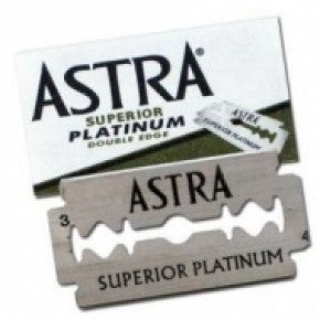 ASTRA SP Double Edge Blades (100blades)