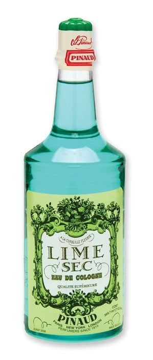 Clubman Lime Sec Aftershave