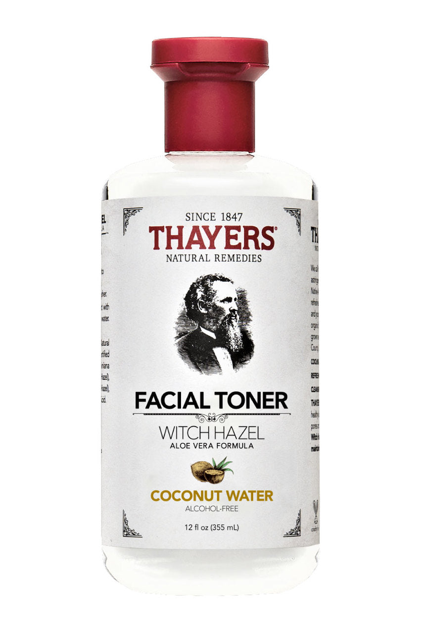 Thayers Witch Hazel- Coconut Water