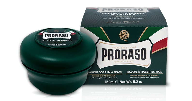 Proraso Refresh Shaving Soap Jar 150ml