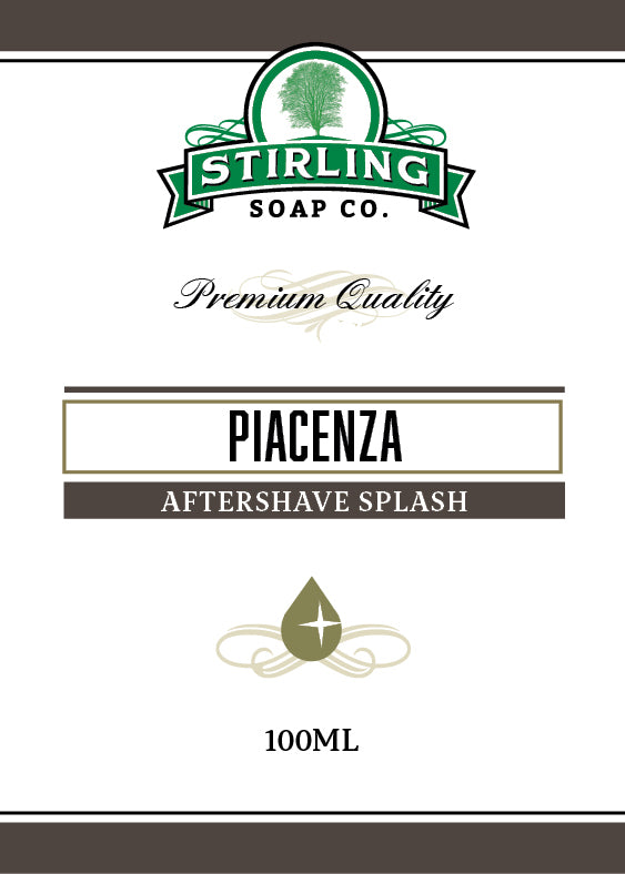 Stirling Piacenza Aftershave