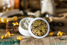 Load image into Gallery viewer, The Holy Black/Caswell Massey- Regents Shave Soap LIMITED EDITION