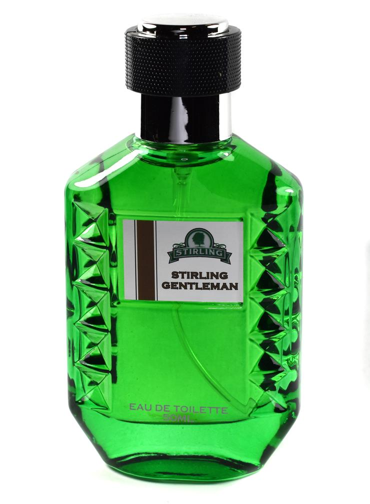 Stirling Gentleman- 50ml Eau de Toilette
