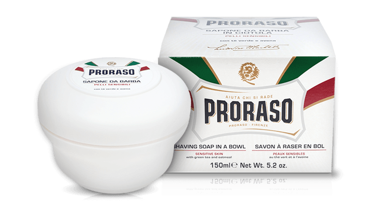 Proraso Sensitive Shaving Soap Jar 150ml