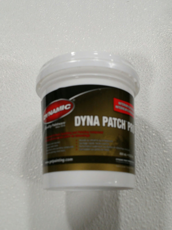 Dynamic Int/Ext. Dyna Patch Professional Formula Spackle Compound