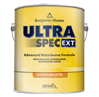 Ultra Spec EXT Low Lustre Finish K455