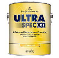 Ultra Spec EXT Paint - Flat Finish K447