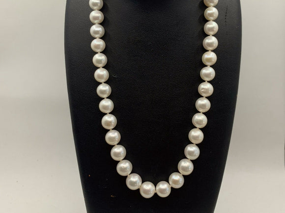 Freshwater Pearls - 10mm