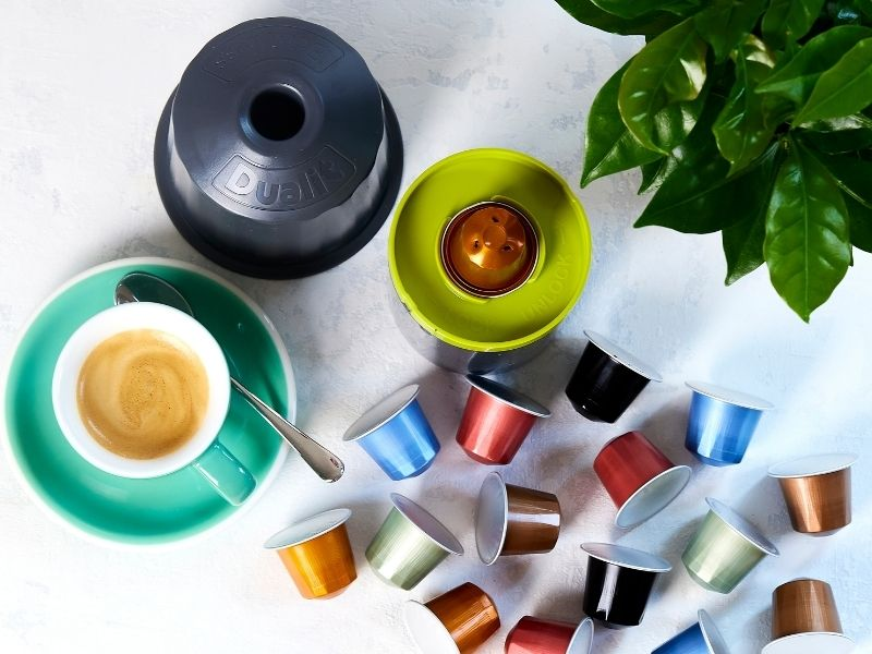 How to recycle your Artisan Coffee Pods