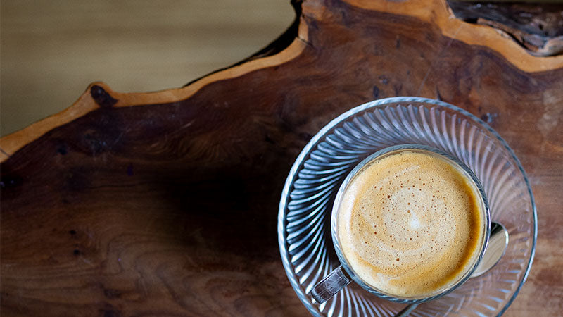 Artisan coffee creating blends blog brewing at home