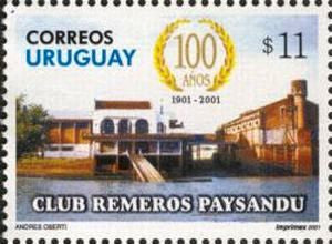 Club Remeros Paysandú