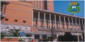 Escudo Departamental de Montevideo - 2004 -