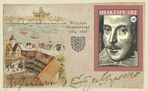 400 Años William Shakespeare - 2016 -