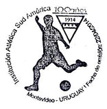 100th Anniversary of I.A.S.A. (South America Athletic Institution)|100 Años Institución Atlética Sud America (I.A.S.A) - 2014 -