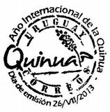 International Year of Quinoa 2013|Año Internacional de la Quinua 2013