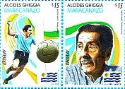 Maracanazo - Homage to Alcides Ghiggia - 2014 - |Maracanazo - Homenaje Alcides Ghiggia - 2014 -