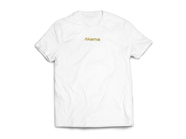 Hand of God T-Shirt - Wht