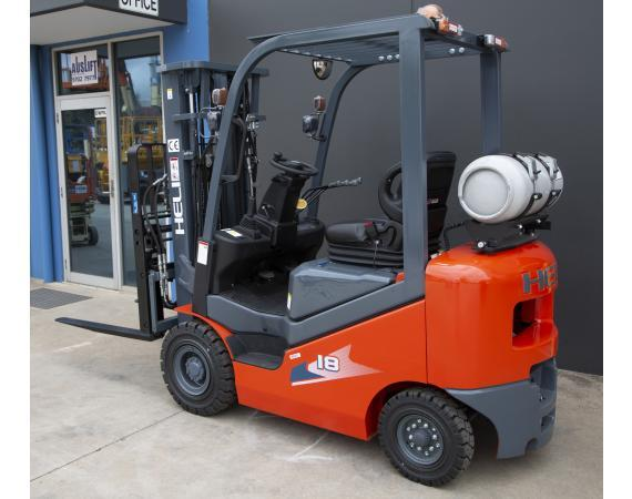 Do I Need A Forklift Licence?