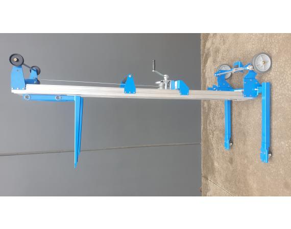Genie GL12 Duct Lift 1.8m to 4.2m Lift, 159kg to 227kg
