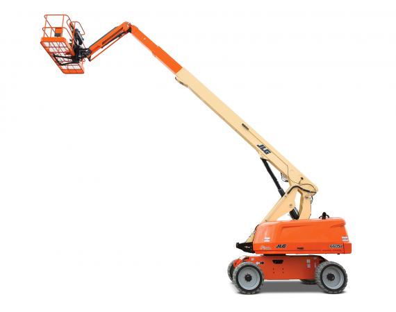 JLG 66ft Straight Boom Lift