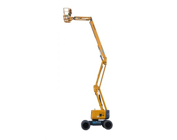 Haulotte 60ft Electric Knuckle Boom Lift