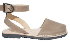 Taupe - Classic Women Strap