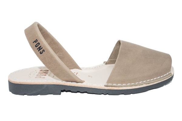 Taupe - Classic Women