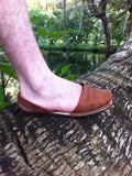 Brown Cuero - Classic Men