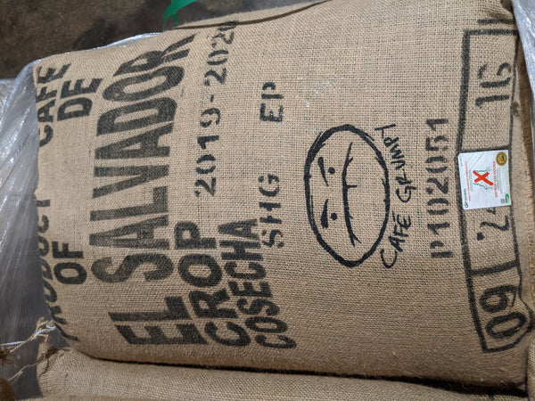Where is our coffee roasted, and how?