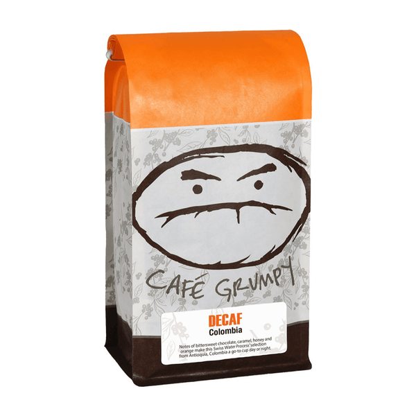 Colombia Decaf - 340g