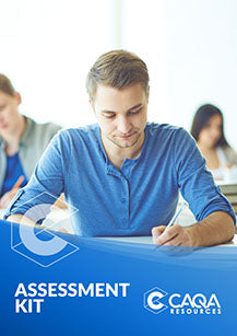 Assessment Kit-BSBPMG515 Manage project human resources (BSB) - CAQA Resources