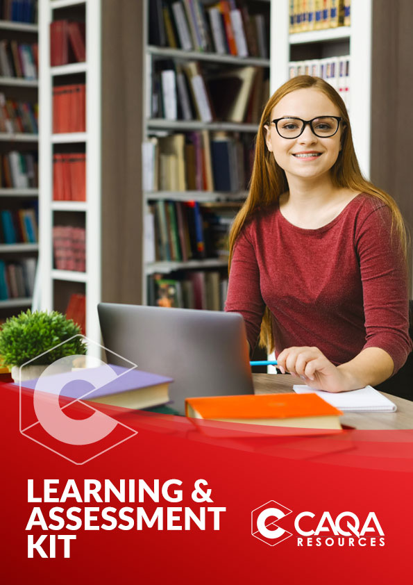 Learning and Assessment Kit-ICT50120 Diploma of Information Technology