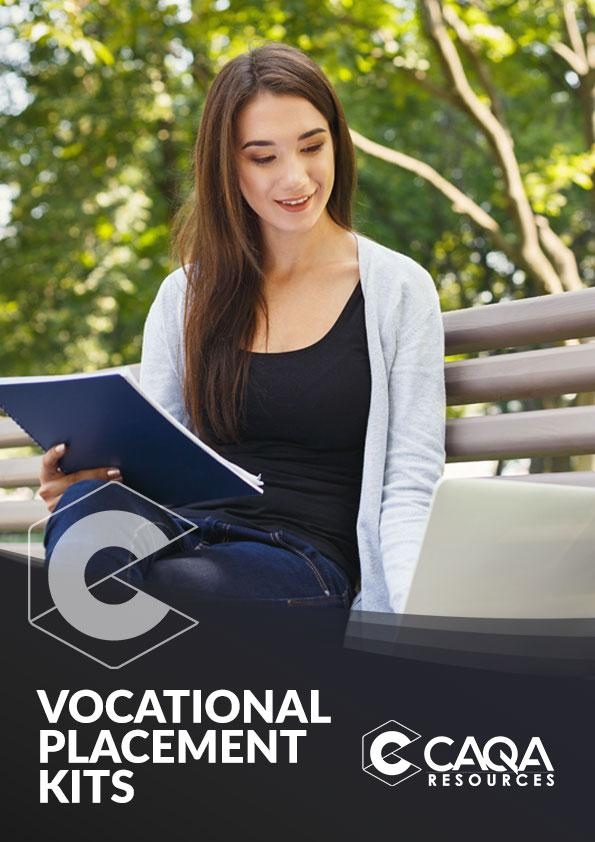 Vocational Placement Kit-BSB30115 Certificate III in Business