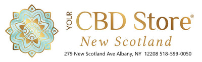 Your CBD Store New Scotland