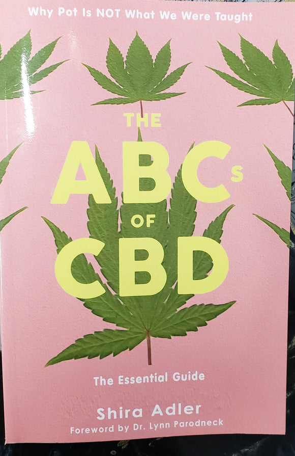 The ABC's of CBD