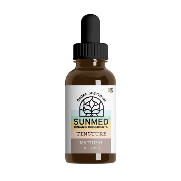 Tincture - 0 - Natural