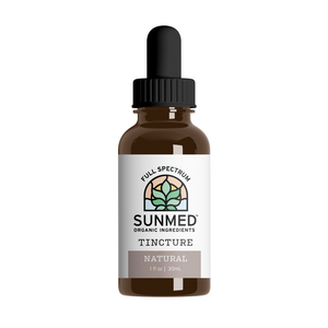 Tincture - FS - Natural