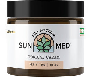 Topical Relief Cream