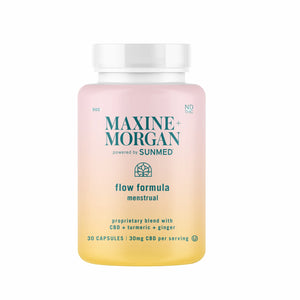 Maxine & Morgan Flow Capsule