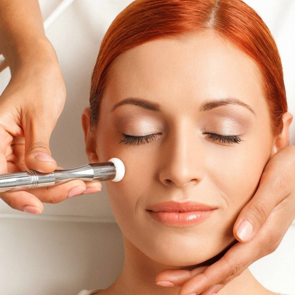 Microdermabrasion - Face only (30 Minutes)