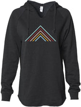 Load image into Gallery viewer, Highlands Quilt Hoodies