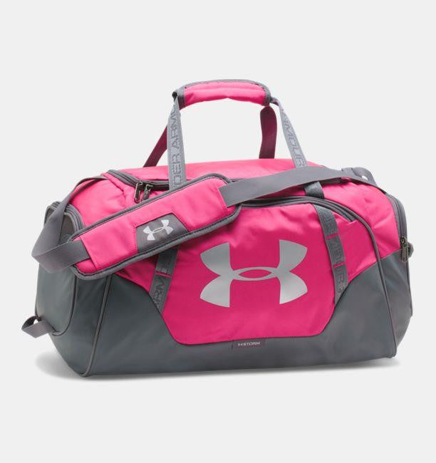 Under Armour Undeniable 3.0 Duffle Bag