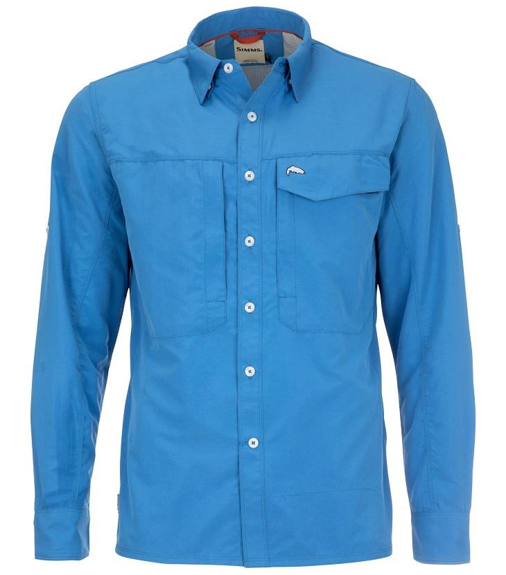 Simms Guide Long Sleeve Shirt