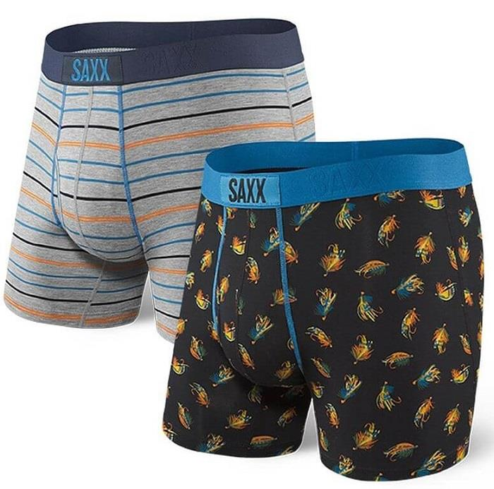 Saxx Ultra Boxer - 2 Pack