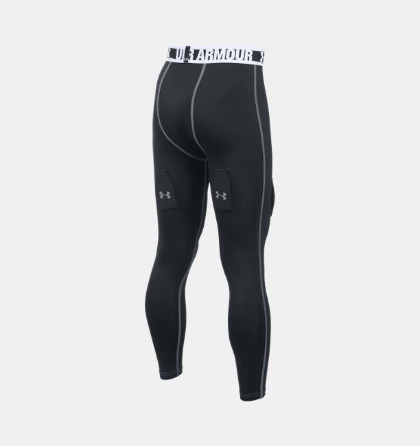 UA Hockey Grippy Pants - Boys