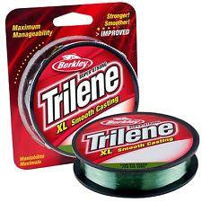 Berkley Trilene 300YDS Fish Line