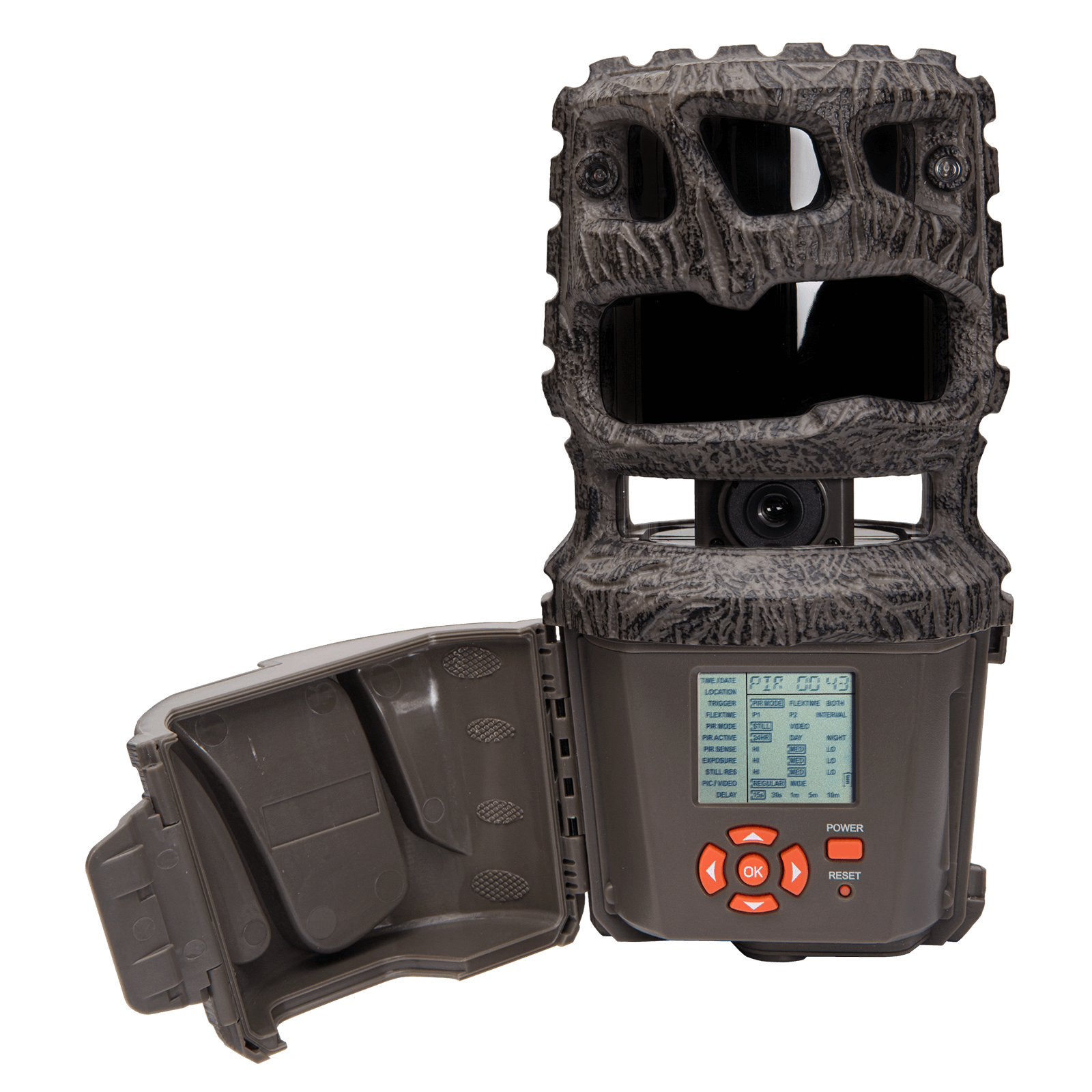 Wildgame Innovations Crush 360 Lightouts Trail Cam
