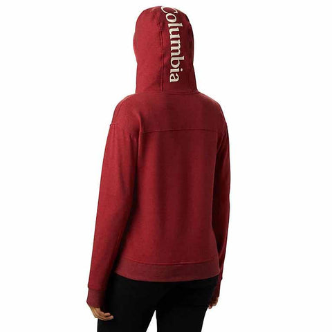 Columbia Lodge Full Zip Hoodie